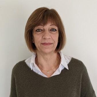 Marie-Christine ARDOUIN