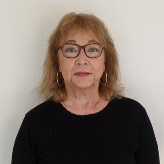 Claudine DIEL-GETTO