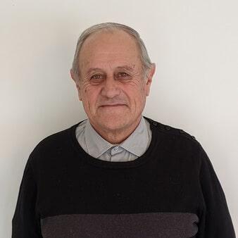 Alain SENESSE
