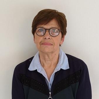 Geneviève TAILLEFER